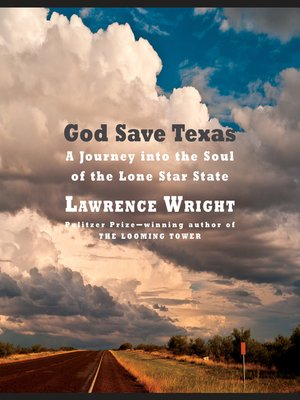 cover image of God Save Texas